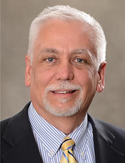 Bill Galinsky - Board of Directors   Ronald McDonald House of Temple, TX