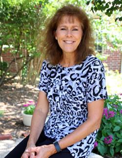 Carolyn Cosper - Board of Directors   Ronald McDonald House of Temple, TX