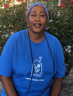 Jennifer Alexander - Facilities Support | Ronald McDonald House of Temple, TX