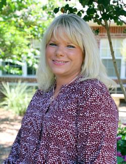 Jennifer Green - Board of Directors   Ronald McDonald House of Temple, TX