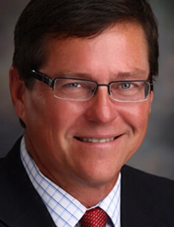 Jerry Przada - Board of Directors   Ronald McDonald House of Temple, TX