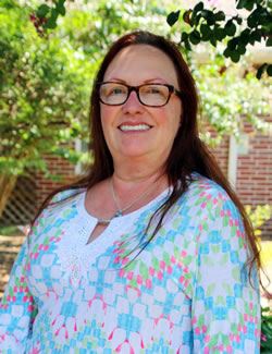 Leilani Kitchings - Director of House Operations | Ronald McDonald House of Temple, TX