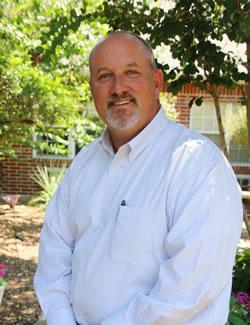 Mark Bain - Board of Directors   Ronald McDonald House of Temple, TX