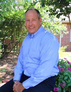Mark Cermak - Director of Finance | Ronald McDonald House of Temple, TX