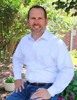 Mark Keickhafer - Board of Directors   Ronald McDonald House of Temple, TX