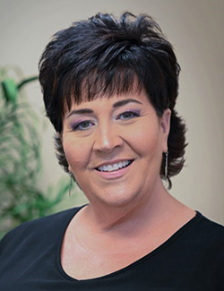 Shelisa Courtain - Board of Directors   Ronald McDonald House of Temple, TX