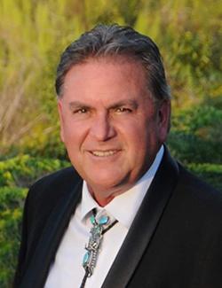 Sonny Jaramillo   RMHC Temple Board of Directors