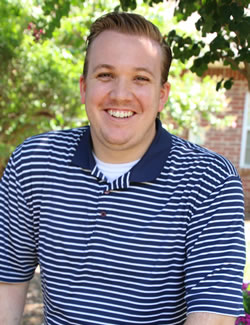 Stuart Speidel - Business Office Manager | Ronald McDonald House of Temple, TX