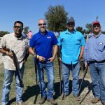 RMHC Temple TX Sporting Clay Shoot
