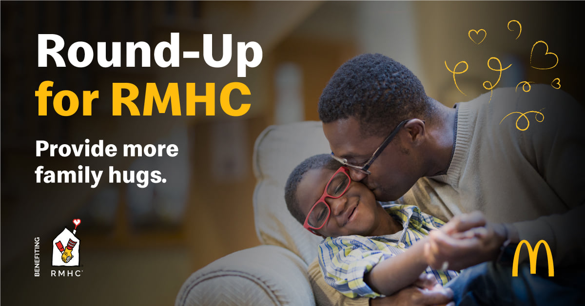 RMHC's Relationship with McDonald's