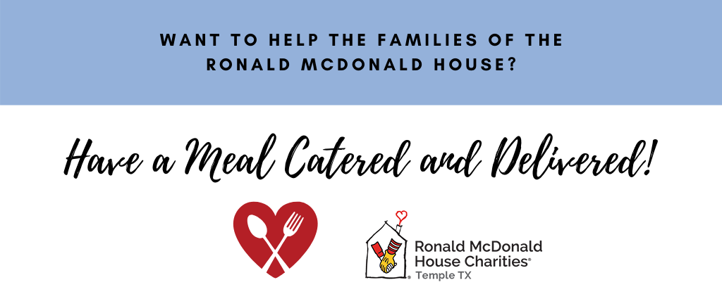 RMHC Temple - Share a Meal